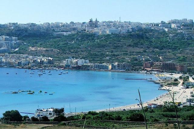 أشهر 5 معالم سياحية في مالطا