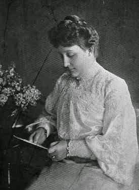 Archiduchesse Maria Christina d'Autriche, née Bourbon des Deux-Siciles 1877-1947