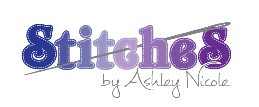 Stitches by Ashley Nicole