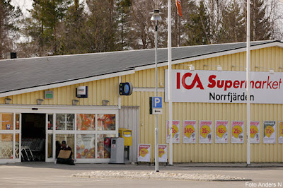 Norrfjärden ICA
