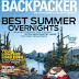 FREE SUBSCRIPTION TO BACKPACKER