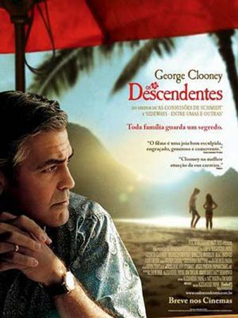 Baixar Filme Os Descendentes