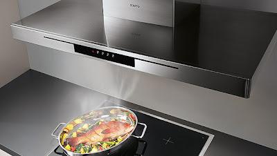 kitchen ventilation concept  | 476 x 640