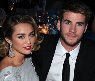 Miley Cyrus, Liam Hemsworth date night in Hollywood