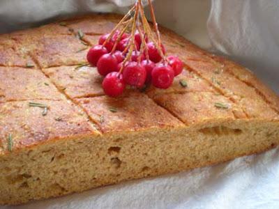 Cuisine sauvage alisier confiture et pain - Cuisine sauvage couplan ...
