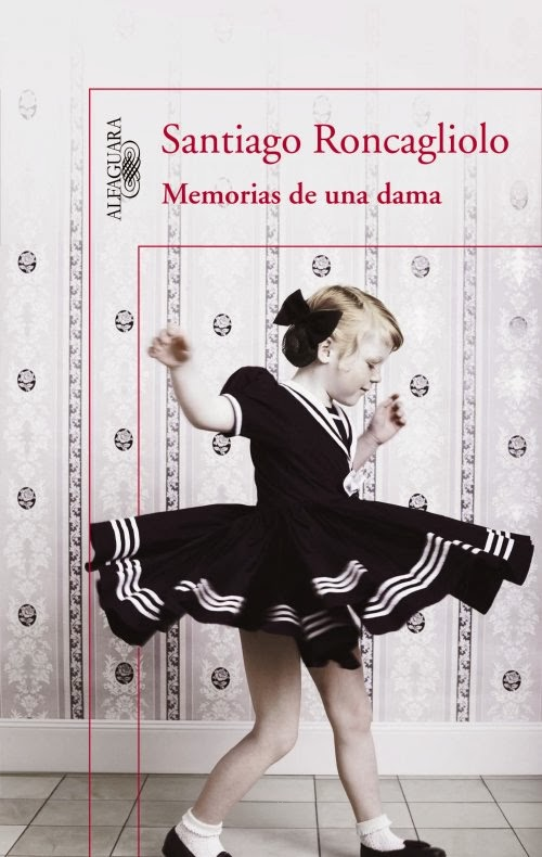 Memorias de una dama