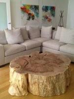 Vildt fedt sofabord
