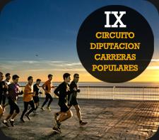 IX Circuito Asfalto 2017