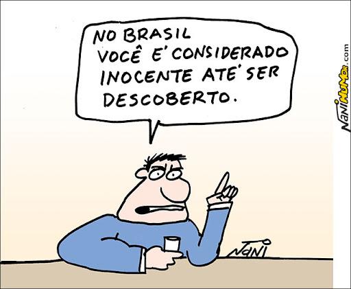 Justiça no Brasil