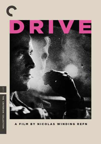 drive criterion collection