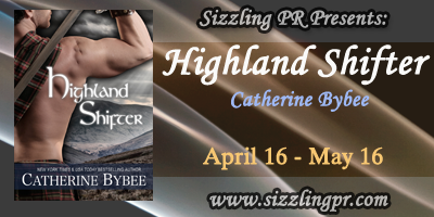 Guest Post with Catherine Bybee author of Highland Shifter