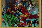 Süper Hero Squad Yenilmezler Oyna