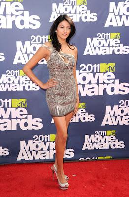 MTV Movie Awards 2011 - Página 3 103