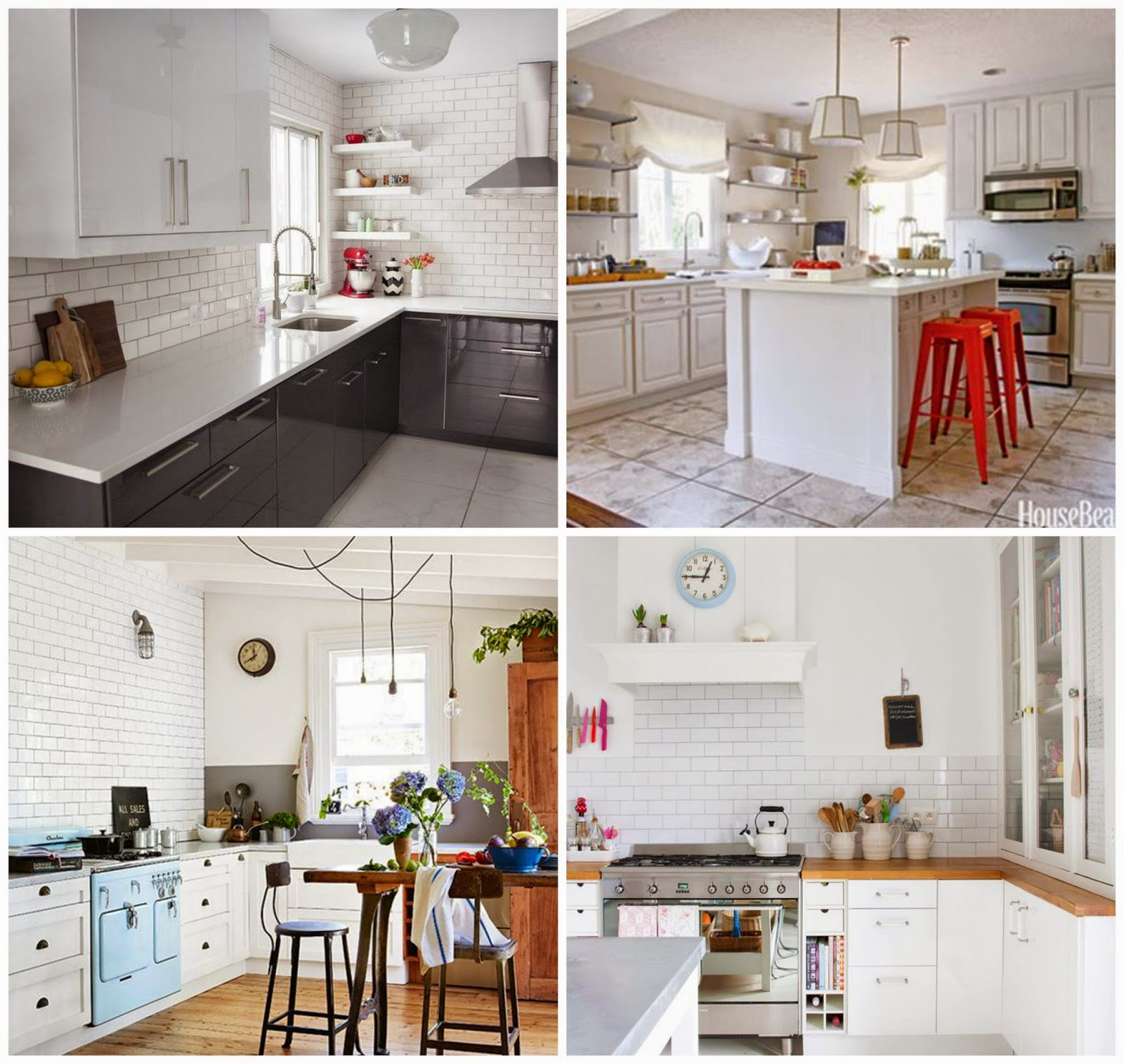 House to Home Kitchen Inspiration Love Lola