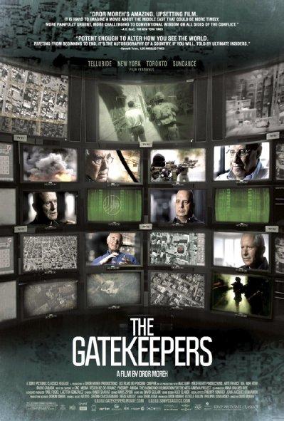 Người Gác Cổng - The Gatekeepers - 2012