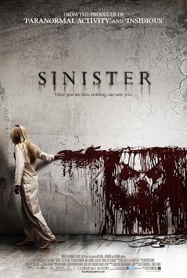 Ver Película Sinister Online (2012)