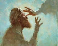 Bartimeu, cego, Jesus, cura