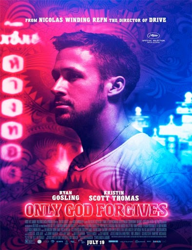 Ver Only God Forgives (Solo Dios perdona) Online
