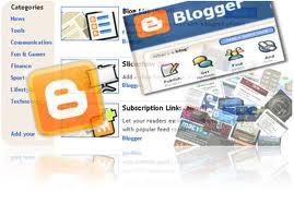 Kumpulan Widget Unik Untuk Blog