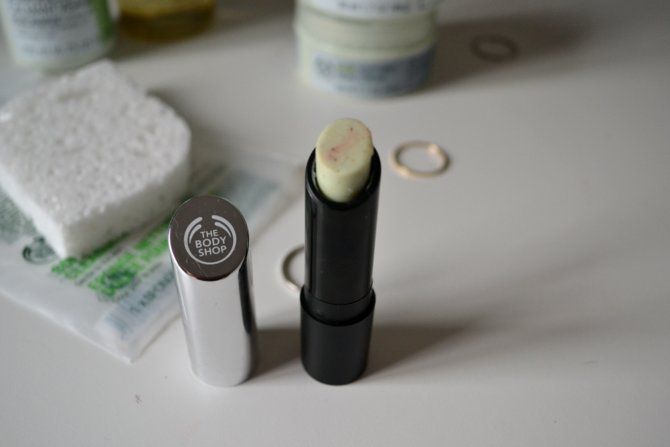 The Body Shop Lipscuff