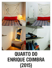 Quarto do Enrique Coimbra (2015)