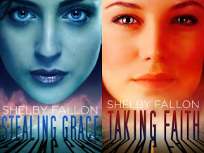 Stealing Grace Series