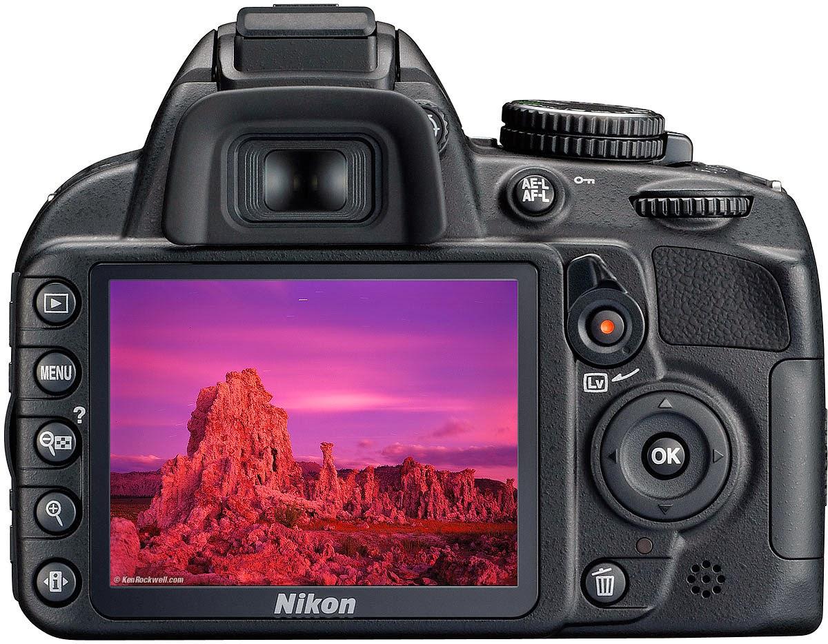 harga-nikon-d3100-terbaru