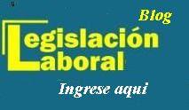Blog Legislacion laboral