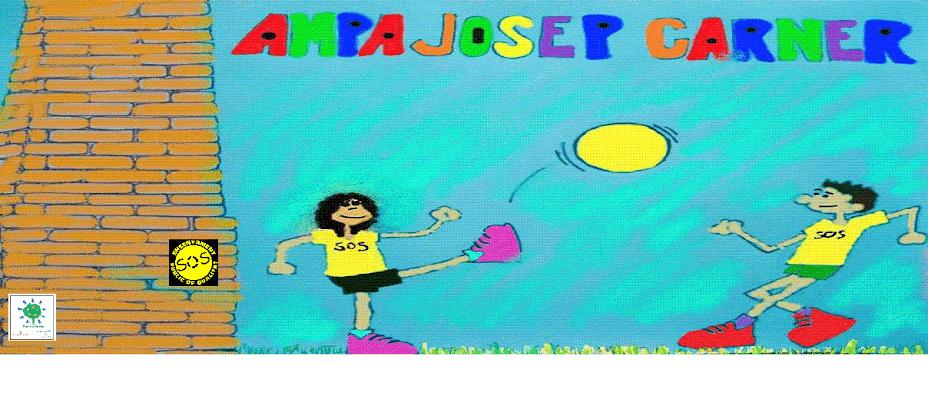 AMPA JOSEP CARNER