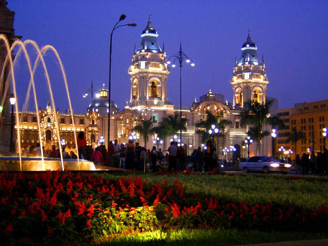 Las 10 ciudades mas coloridas del Planeta