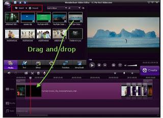 Movavi video editor 7