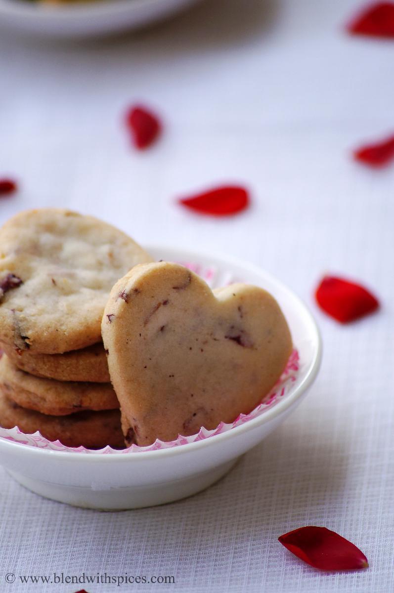 almond cardamom cookies almond cardamom chocolate cardamom cookies ...