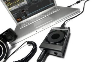 audio 2 dj soundcard