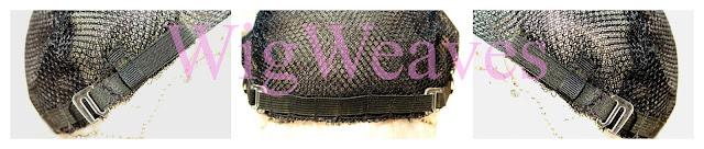 Wig Strap Design by Goddesslily