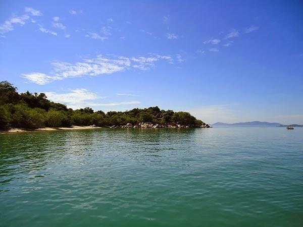 most beautiful lagoons in Vietnam, Tam Giang lagoon, O Loan lagoon