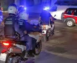 Μεγάλη αστυνομική επιχείρηση στην Κορινθία