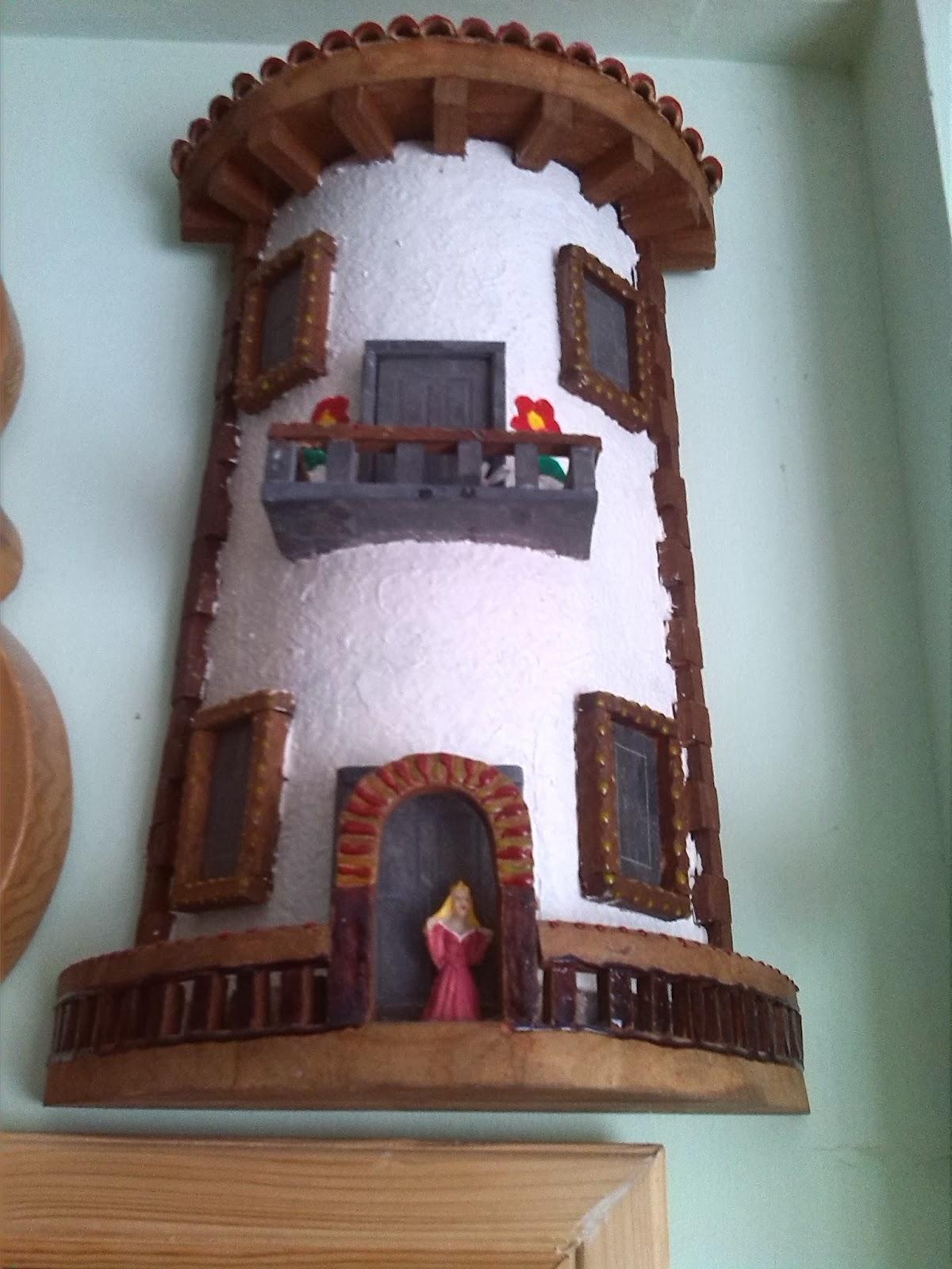 Mis cosas hechas a mano - Accesorios para decorar tejas ...