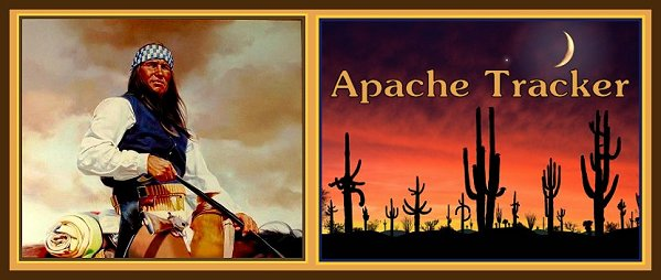 Apache Tracker