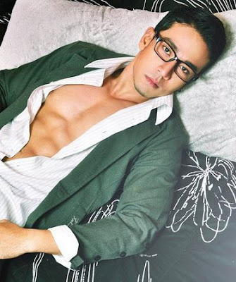 Rommy Fauzano Hottest asian Male Model