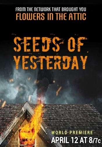 Seeds of yesterday (2015) DVDRip Latino