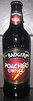 Poacher's Choice (Badger)