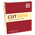 CDT Dental Procedure Codes Changes 2014