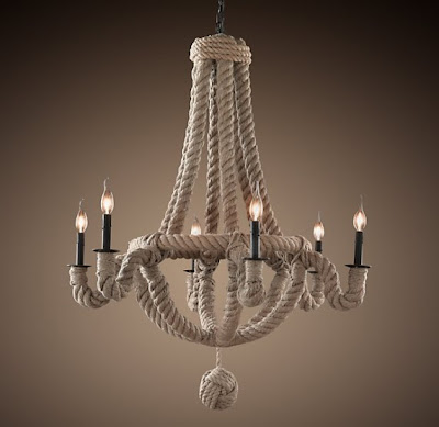 Creative and Cool DIY Chandelier Designs (15) 1