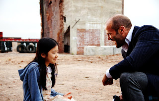 Safe Movie 2012 Jason Statham Screenshot