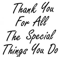 funny thank you quotes