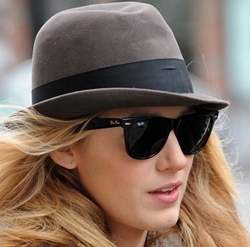Celebrity Ray Ban Sunglasses