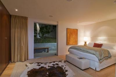 mansión en Beverly Hills