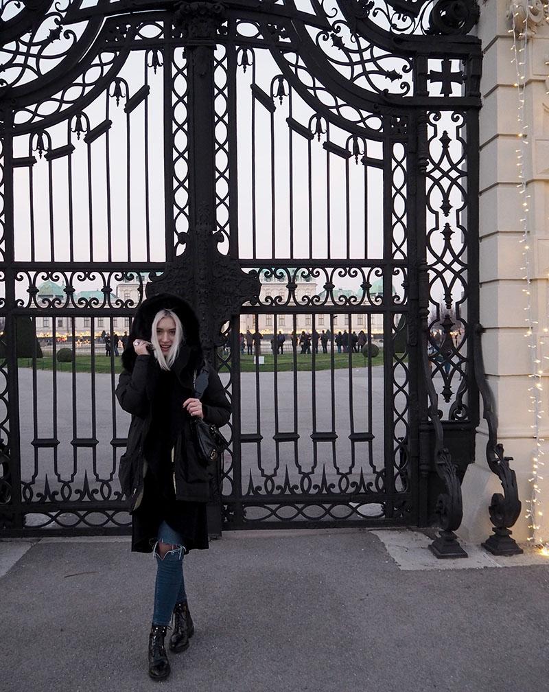 Fashion Blogger from Munich