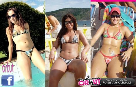 Pacot O Das Gatas E Gostosas Do Facebook Orkut Ultimas Fotos