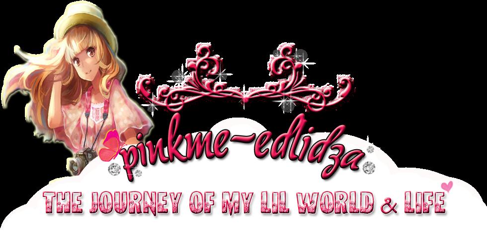 pinkme- edlidza